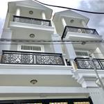 Nhà 2 lầu mới 100% 122m2 sổ hồng riêng tại đường số 1 P.Hiệp Bình Phước,Phạm Văn Đồng!