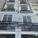 Bán nhà đẹp Ung Văn Khiêm 60m2 view mặt tiền đường - hỗ trợ vay 70%