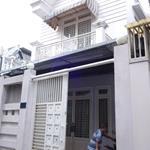 Chính chủ cho thuê nhà nguyên căn 6x12 hẻm xe hơi Nguyễn Thị Kiêu Q12 giá 8tr/tháng