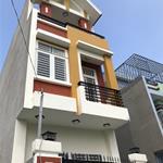 Nhà 2 lầu DTSD 120m2 mới 100% BIDV 50% giá chỉ 3,7 tỷ, sổ riêng, đường ô tô tại Hiệp Bình Phước