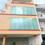 Cho thuê nhà nguyên căn 3 lầu DT 500m2 mặt tiền Lê Văn Lương Nhà Bé LH Mr Dân