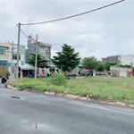 Bán gấp nền đất biệt thự khu dân cư TRẦN VĂN GIÀU giá rẻ