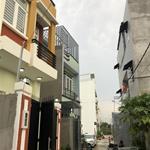 Nhà 2 lầu mới 100% BIDV 50% giá chỉ 3,7 tỷ, sổ riêng, đường ô tô tại hẽm 668 Hiệp Bình Phước