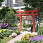Chung cư cao cấp Aio City liền kề Aeon Tên Lửa