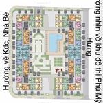 Khu căn hộ cao cấp giá rẻ hiếm có tại Khu Nam Sài Gòn mở bán block mới LH 0909488911