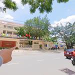 Nhà 4 lầu Vị Trí Đẹp Sổ Hồng Riêng,Đường 12m,BIDV Hổ Trợ 70% Nằm Sau VinCom Nguyễn Xí !