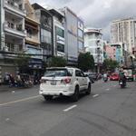 Bán nhà mặt tiền Hoàng Văn Thụ, 4.2*20m,  3 lầu, giá 17.5 tỷ, HĐ thuê 40 triệu.(GP)