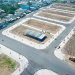 Đất nền khu Trung Tâm Thị Trấn Cần Đước hạ tầng hoàn thiện 100% SHR 1.25 Tỷ