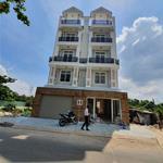 Nhà 4 lầu 80m2 Sổ Hồng Riêng,Đường 12m,BIDV Hổ Trợ 70% Nằm Sau VinCom Nguyễn Xí !