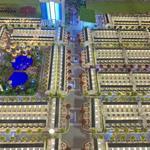 Bán Gấp! Nhà phố tân cổ điển 1,2 tỷ/162m2 SHR MT Vành Đai 4 Đức Hòa - Long An