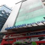 Tòa nhà văn phòng cho thuê MT Nguyễn Văn Đậu giá chỉ 30 tỷ, HĐT: 100tr/tháng