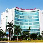 Đất đô thị mới TP Hồ Chí Minh - Bệnh Viện Quốc Tế. Chỉ 625 triệu!!!