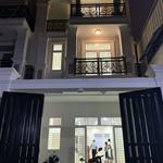 Tôi chủ bán nhanh 2 căn 3 lầu BIDV 70% SHR, MT 6m tại Đường 14, Hiệp Bình Chánh! 0776613388