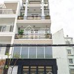 Bán khách sạn Sư Vạn Hạnh, P. 12, Quận 10, DT 4x18m, 4 lầu, giá: 17.5 tỷ