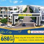 800 Lô Đất Nền Đầu Tư Ngay TT Thương Mại Center Mall, Thị Trân Tân Quy, SHR.LH: 0978194374