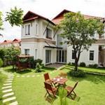 Biệt Thự MT THảo Điền Q2, 26x46m, có hồ bơi sân vườn, Khu BBQ