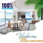 Nhận booking condotel Cam Ranh Bay Hotels & Resorts chỉ 50 triệu