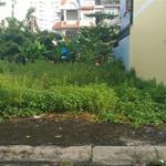 Bán nhanh đất nền chung cư  xã Phạm Văn Hai, Bình Chánh Giá 950 triệu