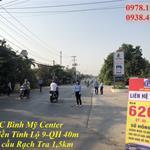 Bán Đât Thổ Cư LK Quận 12-Hốc Môn,Chỉ 16tr/m2, Sổ Hồng Riêng-XDTD.