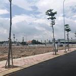 Cần bán lô đất ngay UBND phạm văn hai Bình Chánh..SHR thổ cư100% giá 980tr