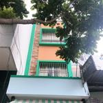 Chính chủ cho thuê nhà nguyên căn 3 lầu mặt tiền Lũy Bán Bích Q Tân Phú giá 10tr/tháng