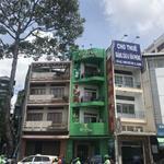 Chính chủ  bán nhà mặt tiền 3 tầng Hoàng Văn Thụ, 4.5*15m, giá 15.8 tỷ.(GP)