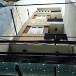 Chính chủ bán nhà HXH Cộng,  3 lầu, 5*15m, giá 9.7 tỷ, đối diện tòa nhà Etowm.(GP)