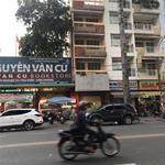 Bán nhà mặt tiền Út Tịch, 4.5x15m, 3 lầu,giá 15.8 tỷ.(GP)