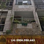 Bán nhà 1 trệt 2 lầu đường Lê Văn Sỹ, Quận 3, SHR, giá 7,5 tỷ. LH 0906998443