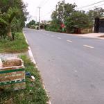 Bán lô đất mặt tiền đường An Hạ-Bình Chánh. 94m2. SHR. giá 1.25 tỷ. LH 0906998443