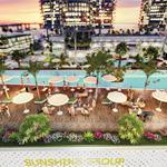 Sunshine Diamond Rever căn hộ sân vườn view 360