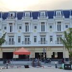 Nhà phố chuẩn Châu Âu - đẹp lung linh khu Galaxy Hải Sơn - CK khủng - LH: 0933.549.979