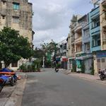 Bán Nhà  đường số 1 CHU VĂN AN phường 26 DTSD:180m2, 1T,3L chính chủ, mặt tiền 12m