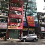 Chính chủ  bán nhà mặt tiền 3 tầng Hoàng Văn Thụ, 4.5*15m, giá 15.8 tỷ.