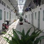 Dãy Trọ 14 Phòng Ngay KCN Hải Sơn-Tân Đức. Giá 1,8 tỷ .SHR,chính chủ