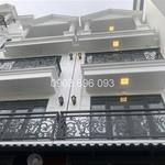 6.Nhà bán Gò Vấp đường Thống Nhất, vị trí ngay trung tâm P11, nhà mới, nội thất cao cấp