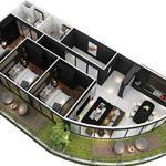căn hộ chung cư cao cấp đường Đào Trí Sunshine Diamond Rever