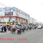 Bán Đất Củ Chi Ngay Ngã Tư Tân Quy Đối Diện TTTM Centre Mall.LH : 0938587386