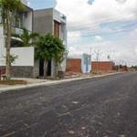 Nền nhà phố MT Số 7 - Trần Văn Giàu, KDC Tên Lửa mở rộng, 10m x 21m, có 2 nền liền nhau Giá Rẻ