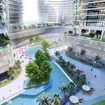 💎 SUNSHINE DIAMOND RIVER - 💎Bàn giao: Nội thất hoàn thiện cao cấp nhập khẩu từ Ý