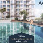 Căn hộ chung cư Ascent Plaza thương hiệu Ascent dành cho người Việt
