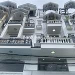 1.Bán nhà Gò Vấp P.6 đường Nguyễn Oanh, hẻm xe hơi 10m, thiết kế sang trọng hiện đại