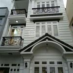 Bán nhà mặt tiền Bùi Thị Xuân, phường Bến Thành, Q1. dt:4x20m, 4 lầu, Gía bán 50 tỷ TL