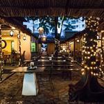 Bán nhà hàng MT Quốc Hương, P. Thảo Điền, Q. 2 - DT 300m2, HĐT: 3500$/th/5 năm, giá 155tr/m2