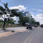 Bán gấp nền đất xây phòng trọ, đối diện khu công nghiệp Tân Đô