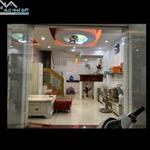 Chính Chủ bán gấp căn nhà ngày mặt tiền kênh tênh hoá , SHR ,Lh :0906638434