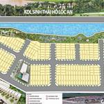 Dự án đất nền Diamond Airport City
