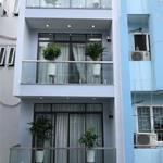 Bán Khách sạn Sư Vạn Hạnh, DT:72m2 hầm 4 lầu.