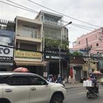 Bán nhà góc 2 mặt tiền Phạm Văn Hai, Q. Tân Bình, 4.9x17m. 4 lầu (Ngay đối diện chợ).(GP)
