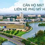 Bán / Sang nhượng căn hộ chung cưQuận 7TP.HCM, mặt tiền đường, Nguyễn Lương Bằng